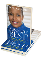 Absolute Best by Savoi Ragsdale