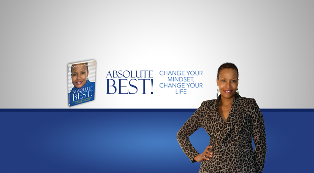 Media - Savoi Ragsdale - Speaker, Author, Coach - Aurora, CO